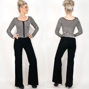 Tall Long Black Dress Pants